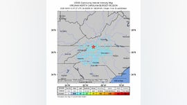 5.1 magnitude earthquake rattles parts of NC, Georgia: report