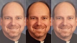 Ohio priest arrested on sex-trafficking charges