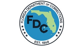 Florida sees first 2 coronavirus deaths of state correctional officers