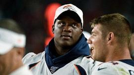 Broncos' Ja'Wuan James opts out of 2020 NFL season: 'Health is wealth'
