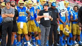 Eight UCLA football players test positive for coronavirus