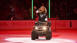 Ex-Kings 'Ice Crew' member accuses mascot of sexual harassment, sues for $1M in damages: Report
