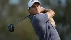 Golfer Bud Cauley expresses his dismay for San Francisco after SUV is broken into