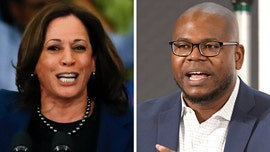 MSNBC contributor fantasizes about Harris purging 'Trumpists' from government, helping impeach Trump judges