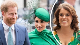 How Princess Eugenie felt about Meghan Markle, Prince Harry sharing their baby news at her wedding revealed