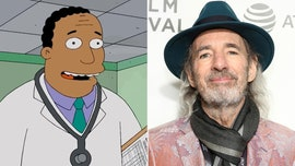'Simpsons' actor Harry Shearer argues show's decision to stop casting White actors in non-White roles