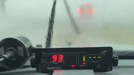 Iowa state trooper's radar records winds topping 90 mph during derecho in Midwest