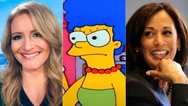 Trump attorney's jab comparing Kamala Harris to Marge Simpson ignites Twitter controversy