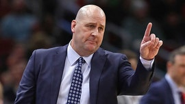 Bulls fire Jim Boylen after disappointing run