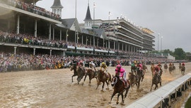 Kentucky Derby will allow limited number of fans, Churchill Downs says