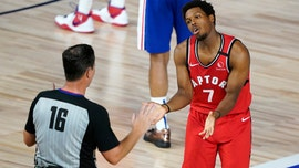 Raptors' Kyle Lowry got his title, now set to chase another