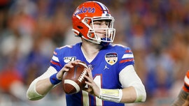 Florida Gators' Kyle Trask wants to play football, says environment is safest amid coronavirus concerns