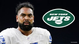Jets lineman on decision to opt out of NFL season: 'Our national government has yet to control or contain this virus'