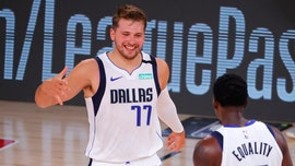 Doncic gets 17th triple-double, Mavs top Bucks 136-132 in OT