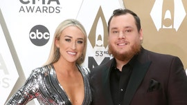 Luke Combs marries Nicole Hocking in small Florida ceremony: 'Best day of my life'