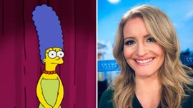 Marge Simpson claps back at Trump adviser Jenna Ellis for Kamala Harris dig: I 'feel a little disrespected'