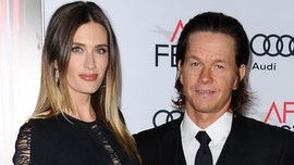 Mark Wahlberg shows off toned abs during day on the water with wife Rhea Durham