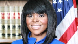 Compton Mayor Aja Brown says her community is being terrorized by L.A. County Sheriff's deputies