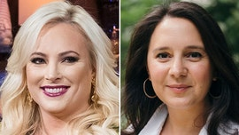Meghan McCain endorses suggestion Bari Weiss fill in for her on 'The View' during maternity leave