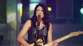 Meredith Brooks blasts Kamala Harris for now siding with Joe Biden on Tara Reade allegations
