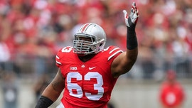 Ex-Ohio State defensive lineman wants school to 'flex a little muscle' amid college football's postponement