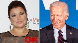 CNN's 'Republican strategist' Ana Navarro to host Joe Biden campaign event