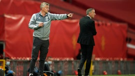 Man United's Solskjaer faces old teammate in Europa League