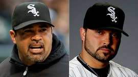Ex-White Sox manager Ozzie Guillen reveals his 'hate' for Nick Swisher