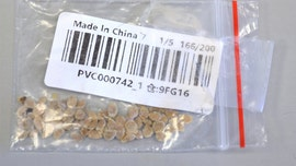 Arkansas man plants mystery seeds from China; USDA preps to destroy