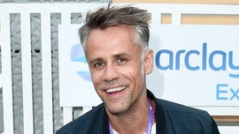 TV host Richard Bacon shares video of his car going up in flames on LA's Pacific Coast Highway