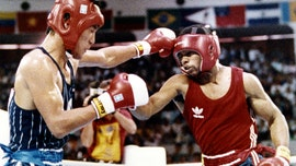 Three decades after Jones fight, gold still stings for Park