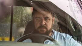 Russell Crowe says new film 'Unhinged' draws attention to uptick of 'ultraviolence' in today's society