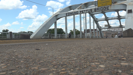 Alabama's Edmund Pettus Bridge should be renamed in wake of John Lewis' death, activists say