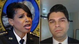 Jason Rantz: In Seattle, 'Black Lives Matter' means 'running out the Black female police chief'