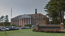 Southern Arkansas University shooting in campus parking lot kills student, officials says