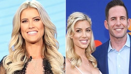 Christina Anstead reacts to Tarek El Moussa, Heather Rae Young's engagement: 'Couldn't be happier for them'
