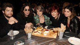 Ozzy Osbourne's daughter Aimee has no regrets about not filming family's reality show 'The Osbournes'