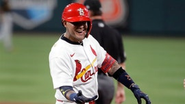 Cardinals Yadier Molina one of 13 members to test positive for COVID-19: 'I look forward to rejoining the team soon'