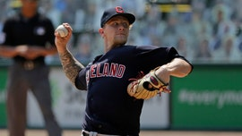 Indians send Zach Plesac home after pitcher has dinner in Chicago, violating MLB protocols