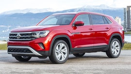 Test Drive: The 2020 Volkswagen Atlas Cross Sport is a slimmer SUV