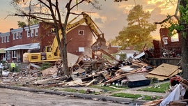 Baltimore gas explosion leaves 2 dead, 7 injured; recovery underway