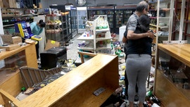 Chicago looting leads to more than 100 arrests, 13 officers hurt
