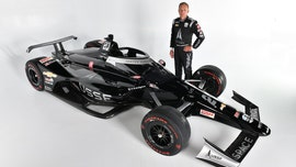 US Space Force to sponsor Ed Carpenter Racing at Indy 500