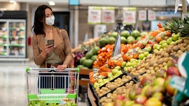 Grocery prices keep rising during coronavirus pandemic