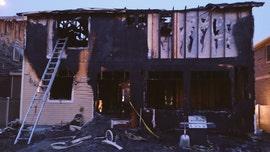 Five dead in Denver house fire, arson investigation underway