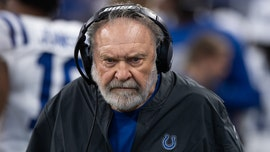Longtime NFL coach Howard Mudd suffers serious injuries in motorcycle crash: reports
