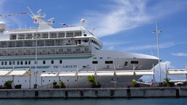 340 cruise passengers confined to cabins after traveler tests positive for coronavirus