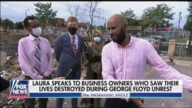 Minneapolis leaders not delivering on promises to help rebuild, say frustrated business owners