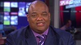 Jason Whitlock sees Democrats' anti-police push as 'a tool for control'
