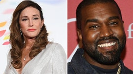 Caitlyn Jenner speaks out about Kanye West's presidential bid: 'He's a really good guy'
